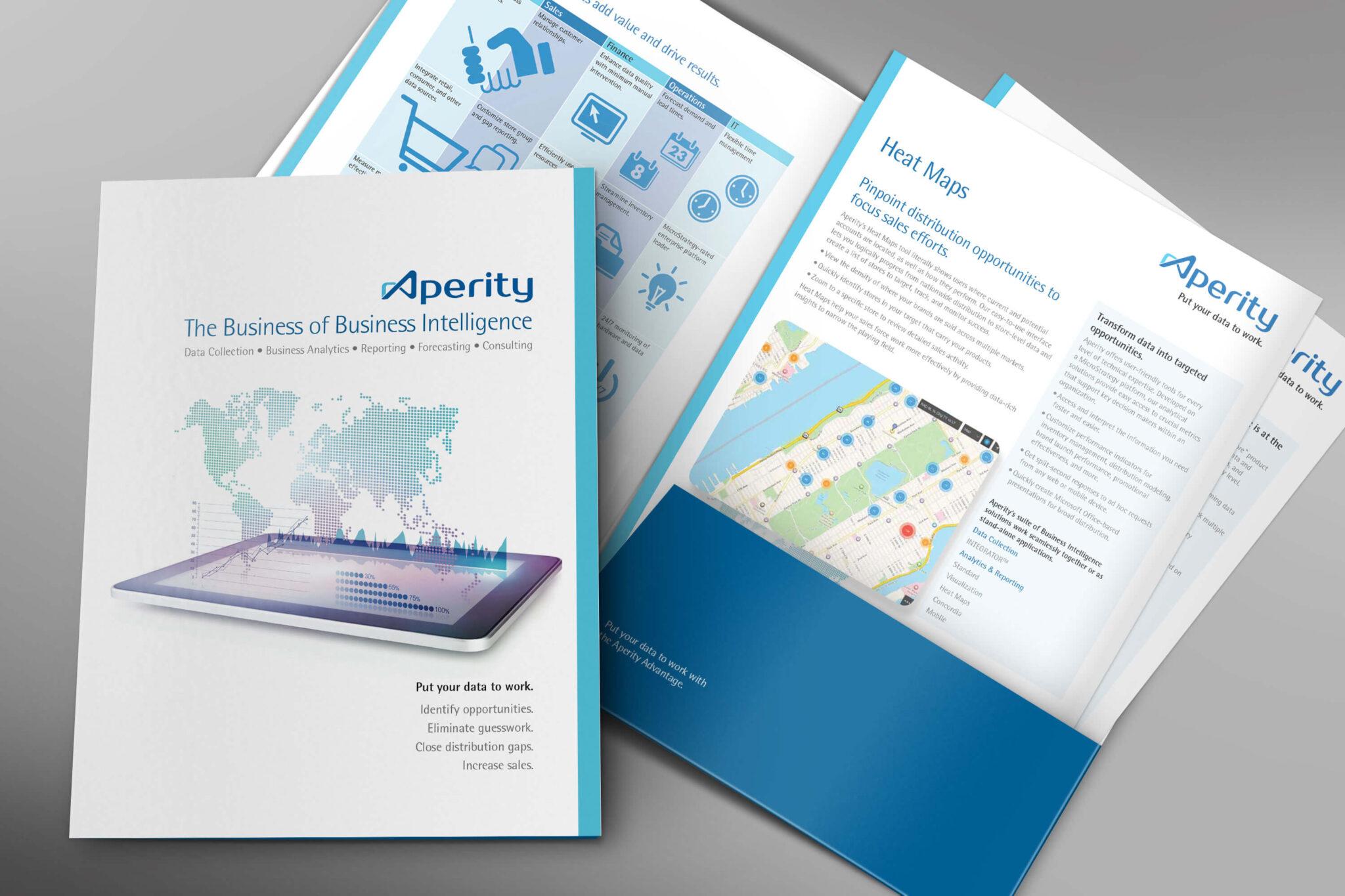 Aperity Folder