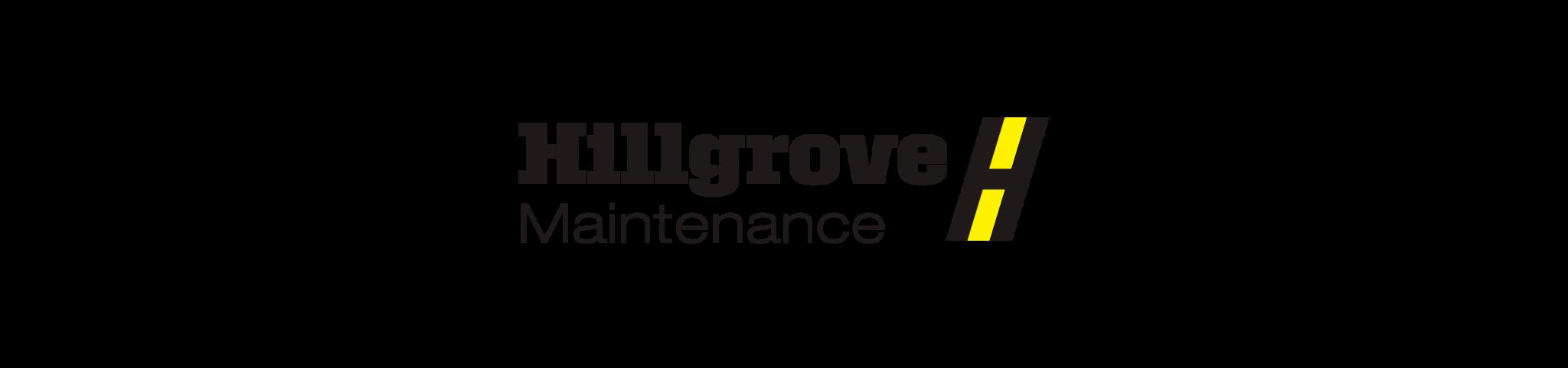 Hillgrove Maintenance Logo